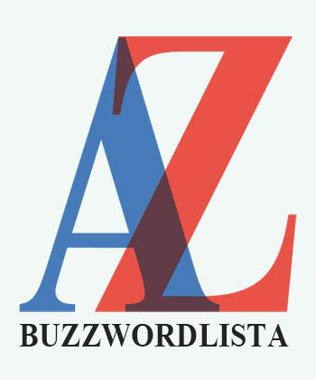 Buzzword Lexikon